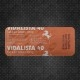 Generic Cialis 2x Strong Vidalista Tadalafil 40mg