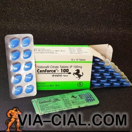 Generic Viagra Cenforce 100mg