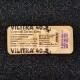 Levitra 2x Strong (Generic, Vilitra) Vardenafil 40mg