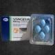 Pfizer Marque Viagra Sildenafil 100mg