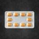 Generic Cialis 2x Strong Sunrise Tadarise Tadalafil 40mg