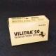 Levitra Vardenafil 20mg (Generisk, Vilitra)