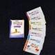 Apcalis-SX Fruit Gel 7 Sobres Gelatina Oral 20mg (Tadalafil, Ajanta)