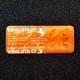 Cialis Soft (masticabile, ad azione più rapida) Vidalista CT Tadalafil 20mg