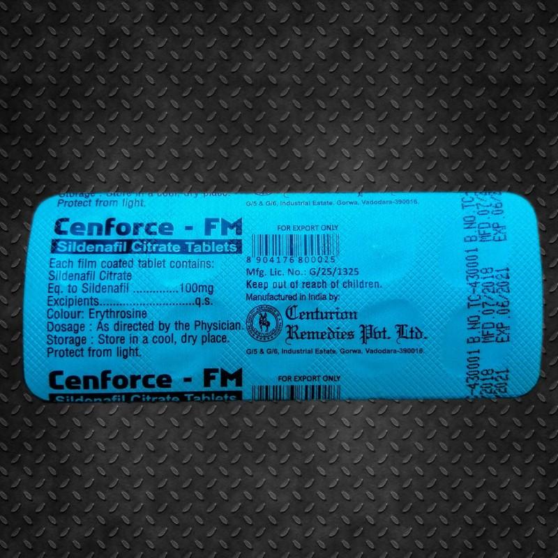 Female Viagra (Generic) 100mg - VIA-CIAL