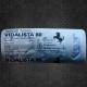 Generic Cialis 4x Strong Vidalista Tadalafil 80mg