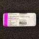 Priligy Dapoxetine 60mg NORMAL (Générique, Poxet-60, Sunrise Remedies)
