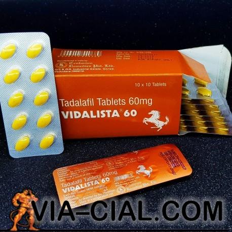 Pillole Erezione Cialis