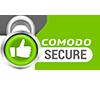 Sceau de site sécurisé Comodo